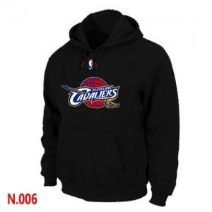 Sweat Noir Cleveland Cavaliers - Homme