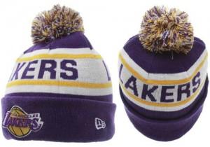Los Angeles Lakers 57MFRQK5 Casquettes d'équipe de NBA vente en ligne