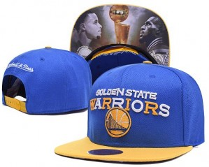 Casquettes NBA Golden State Warriors SPU3Q2R3