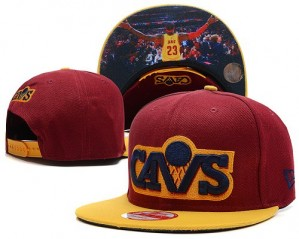 Cleveland Cavaliers RBB6RNVU Casquettes d'équipe de NBA Promotions