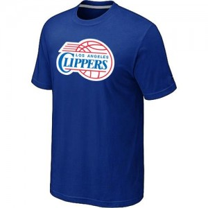 Tee-Shirt NBA Los Angeles Clippers Bleu Big & Tall - Homme