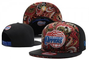 Los Angeles Clippers 435YLRJK Casquettes d'équipe de NBA