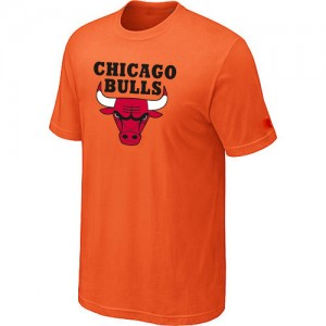 Chicago Bulls Big & Tall Orange Tee-Shirt d'équipe de NBA Vente - pour Homme