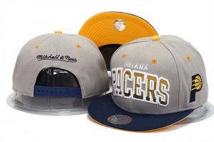 Indiana Pacers YY3GNSUE Casquettes d'équipe de NBA Remise