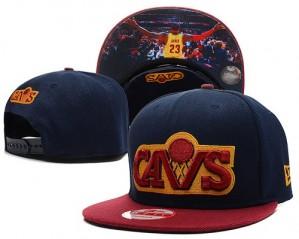 Casquettes NBA Cleveland Cavaliers PQFG3C5E