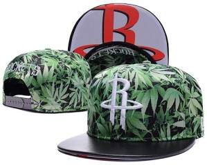 Casquettes NBA Houston Rockets FULPSRQA