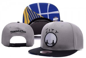 Golden State Warriors X7GVVMYG Casquettes d'équipe de NBA