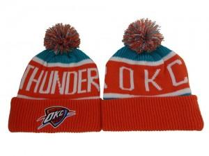Oklahoma City Thunder C2FWHEDM Casquettes d'équipe de NBA Vente pas cher