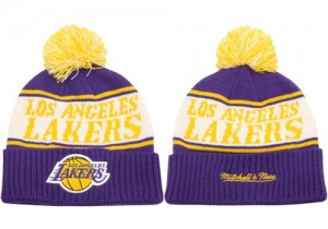 Casquettes NBA Los Angeles Lakers HVAXANMF