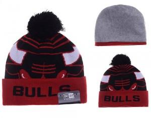Casquettes NBA Chicago Bulls FLBJJTB5