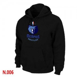 Sweat Noir Memphis Grizzlies - Homme