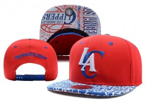 Casquettes NBA Los Angeles Clippers Y78RUD6D