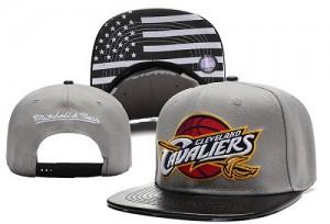 Cleveland Cavaliers 65FVPMSK Casquettes d'équipe de NBA