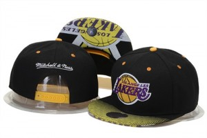 Casquettes TEMP2K4R Los Angeles Lakers