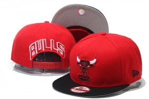 Casquettes NBA Chicago Bulls G83N2E48