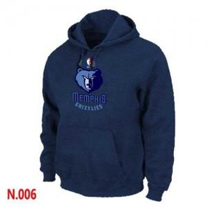 Memphis Grizzlies Marine Sweat d'équipe de NBA sortie magasin - pour Homme