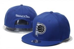Indiana Pacers Q4AVTNC7 Casquettes d'équipe de NBA boutique en ligne