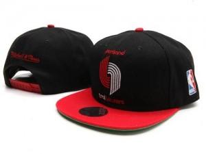 Portland Trail Blazers DJ576TCQ Casquettes d'équipe de NBA