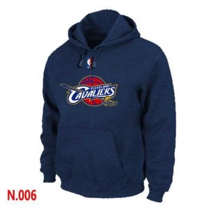 Sweat NBA Cleveland Cavaliers Marine - Homme