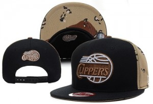 Casquettes NBA Los Angeles Clippers TDSRNEVD