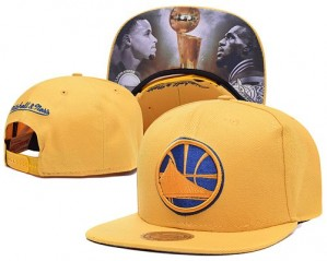 Casquettes NBA Golden State Warriors RMK6JCWX