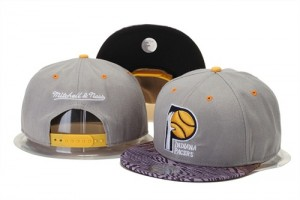 Casquettes NBA Indiana Pacers WTYNFJCM