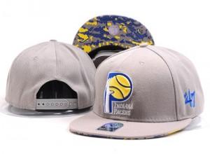 Indiana Pacers QWHX2J6E Casquettes d'équipe de NBA magasin d'usine