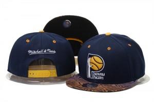 Indiana Pacers PTLGH5HA Casquettes d'équipe de NBA Expédition rapide