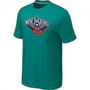 Tee-Shirt Aqua Green Big & Tall New Orleans Pelicans - Homme