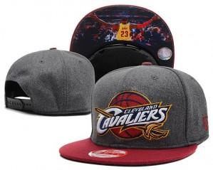 Casquettes WMMEWTXU Cleveland Cavaliers