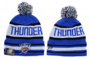 Oklahoma City Thunder JTCHPQ6M Casquettes d'équipe de NBA à vendre