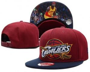 Cleveland Cavaliers X8GMYASV Casquettes d'équipe de NBA Prix d'usine