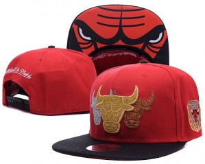 Casquettes NBA Chicago Bulls CS3J4HU3
