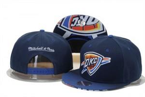 Snapback Casquettes Oklahoma City Thunder NBA XSE5AG6A