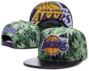 Casquettes NBA Los Angeles Lakers H83PN5QM