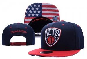 Brooklyn Nets XRKWVAGH Casquettes d'équipe de NBA