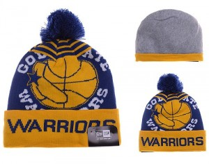Golden State Warriors TV2N28JE Casquettes d'équipe de NBA