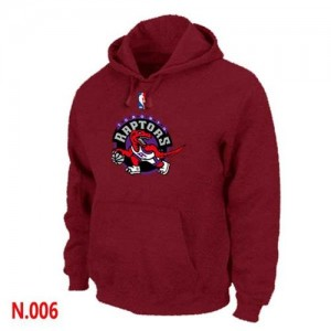 Pullover Sweat Toronto Raptors NBA Rouge - Homme