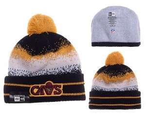Casquettes NR3SNGBL Cleveland Cavaliers