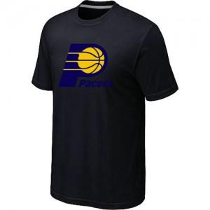 Indiana Pacers Big & Tall Noir Tee-Shirt d'équipe de NBA Peu co?teux - pour Homme