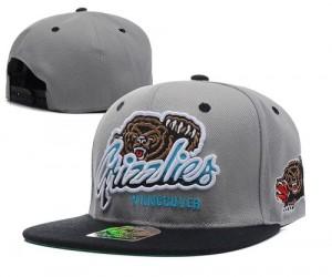 Memphis Grizzlies DU6NFQK2 Casquettes d'équipe de NBA Remise