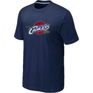 Tee-Shirt NBA Marine Cleveland Cavaliers Big & Tall Homme