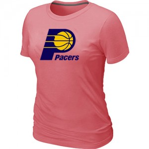 Tee-Shirt NBA Rose Indiana Pacers Big & Tall Femme