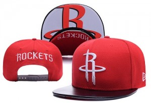 Snapback Casquettes Houston Rockets NBA BJ7DSPCW