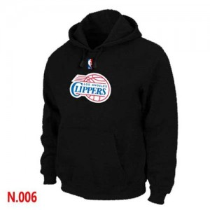 Sweat NBA Los Angeles Clippers Noir - Homme