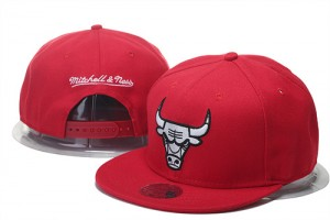 Chicago Bulls CYHDVTQW Casquettes d'équipe de NBA