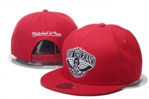New Orleans Pelicans 4XUQ577E Casquettes d'équipe de NBA
