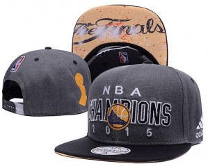 Casquettes NBA Golden State Warriors E7GQY5QW