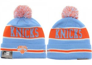 New York Knicks 7MH7K3PT Casquettes d'équipe de NBA pas cher