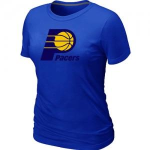 Indiana Pacers Big & Tall Bleu Tee-Shirt d'équipe de NBA vente en ligne - pour Femme